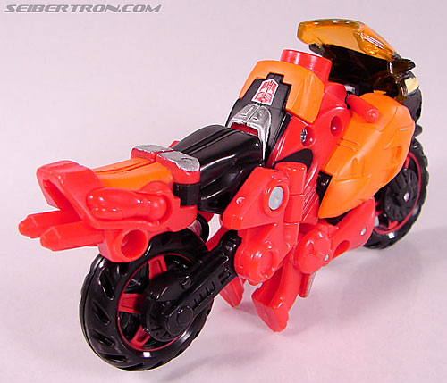 Transformers BotCon Exclusives Flareup (Image #11 of 81)