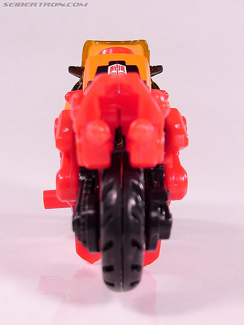 Transformers BotCon Exclusives Flareup (Image #13 of 81)