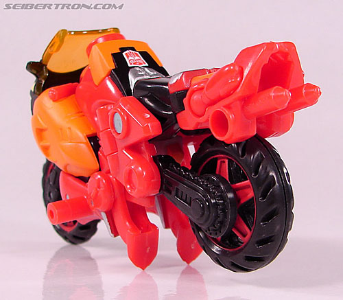 Transformers BotCon Exclusives Flareup (Image #14 of 81)