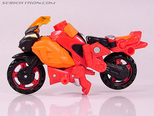 Transformers BotCon Exclusives Flareup (Image #15 of 81)