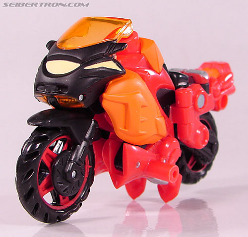 Transformers BotCon Exclusives Flareup (Image #16 of 81)