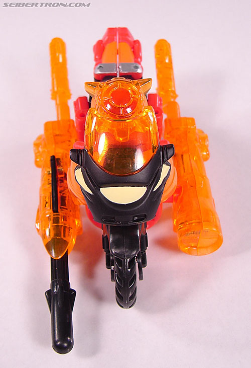 Transformers BotCon Exclusives Flareup (Image #19 of 81)