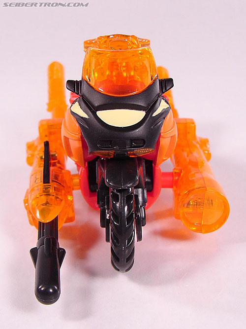 Transformers BotCon Exclusives Flareup (Image #20 of 81)
