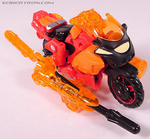 Transformers BotCon Exclusives Flareup (Image #21 of 81)