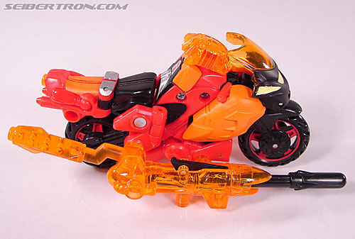 Transformers BotCon Exclusives Flareup (Image #22 of 81)