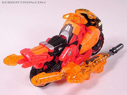 Transformers BotCon Exclusives Flareup (Image #23 of 81)