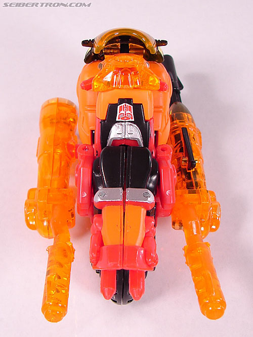 Transformers BotCon Exclusives Flareup (Image #24 of 81)
