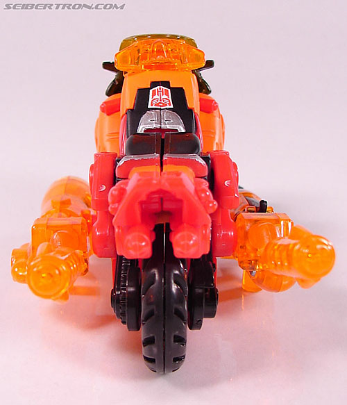Transformers BotCon Exclusives Flareup (Image #25 of 81)