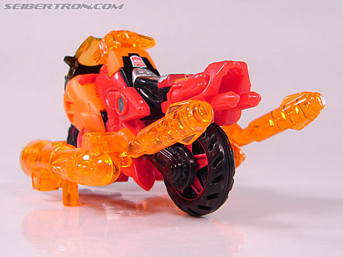 Transformers BotCon Exclusives Flareup (Image #26 of 81)