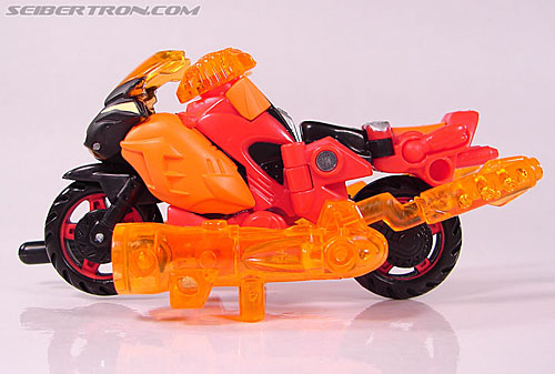 Transformers BotCon Exclusives Flareup (Image #27 of 81)