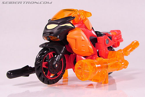 Transformers BotCon Exclusives Flareup (Image #28 of 81)