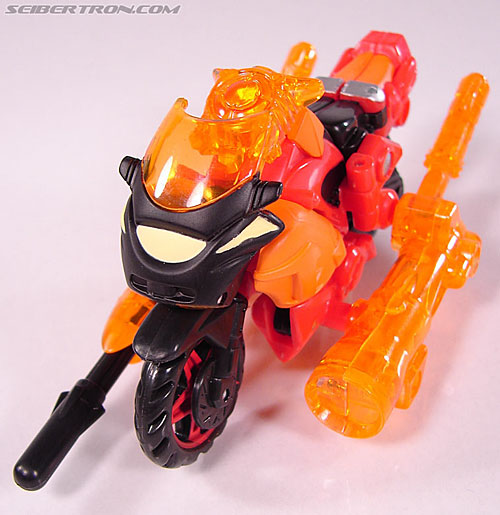 Transformers BotCon Exclusives Flareup (Image #30 of 81)