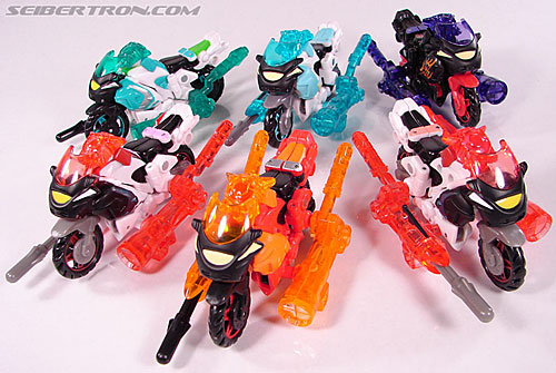 Transformers BotCon Exclusives Flareup (Image #31 of 81)
