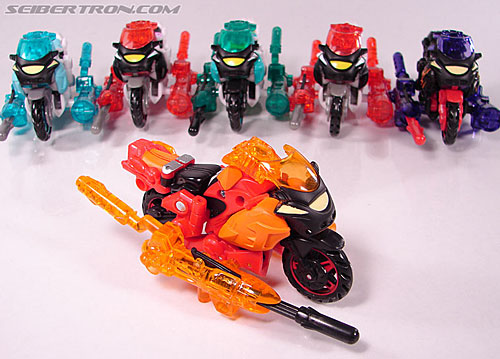 Transformers BotCon Exclusives Flareup (Image #33 of 81)