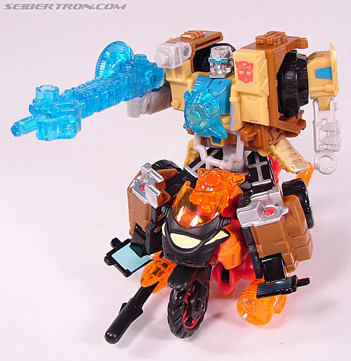 Transformers BotCon Exclusives Flareup (Image #34 of 81)