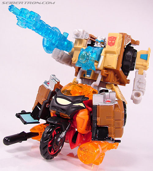 Transformers BotCon Exclusives Flareup (Image #35 of 81)
