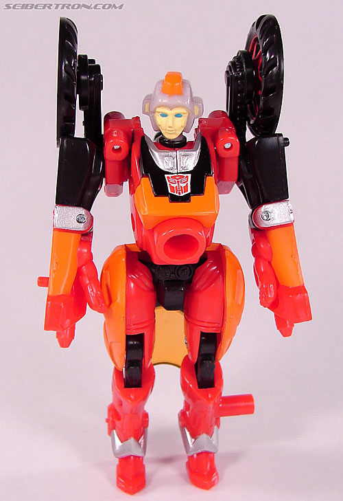 Transformers BotCon Exclusives Flareup (Image #37 of 81)