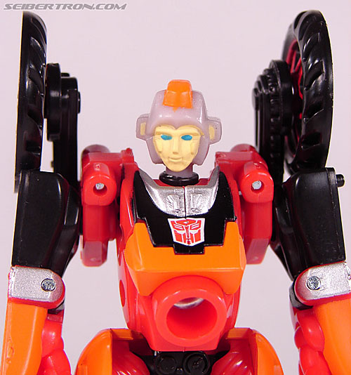 Transformers BotCon Exclusives Flareup (Image #41 of 81)