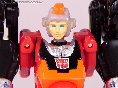 Transformers BotCon Exclusives Flareup (Image #42 of 81)
