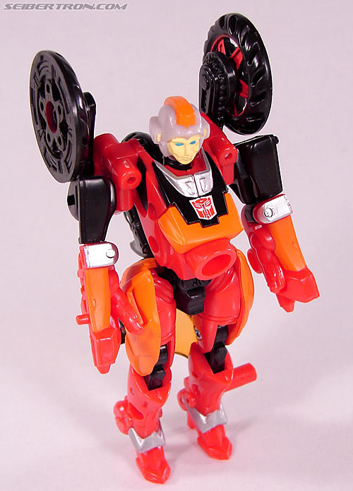 Transformers BotCon Exclusives Flareup (Image #44 of 81)