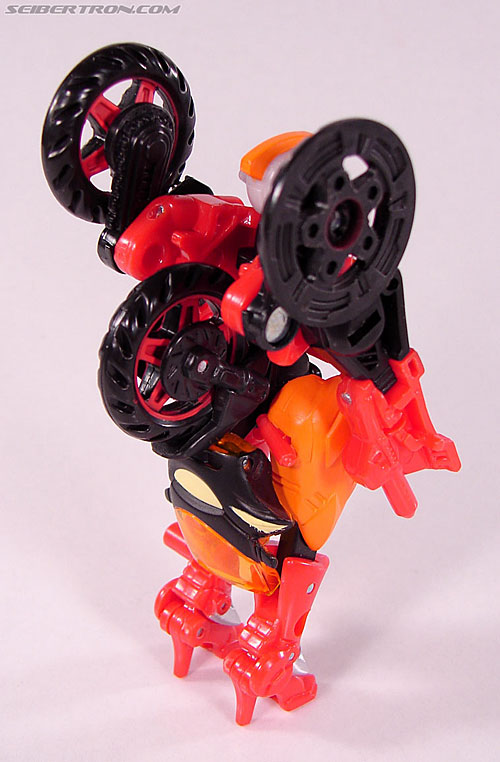 Transformers BotCon Exclusives Flareup (Image #46 of 81)