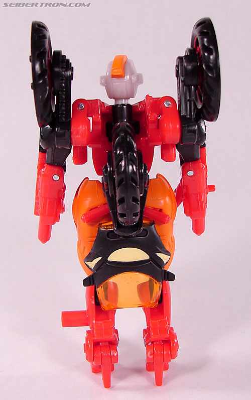 Transformers BotCon Exclusives Flareup (Image #47 of 81)