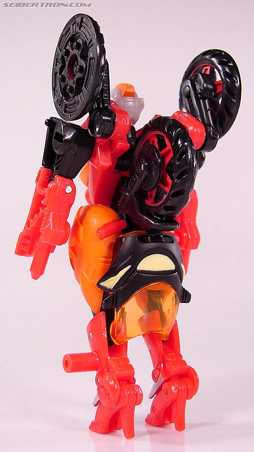 Transformers BotCon Exclusives Flareup (Image #48 of 81)
