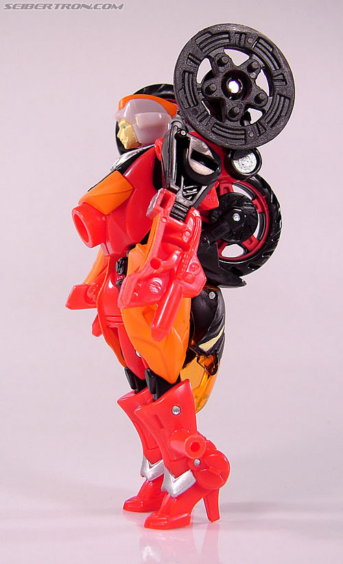 Transformers BotCon Exclusives Flareup (Image #49 of 81)
