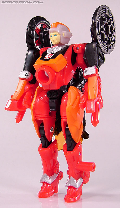 Transformers BotCon Exclusives Flareup (Image #50 of 81)