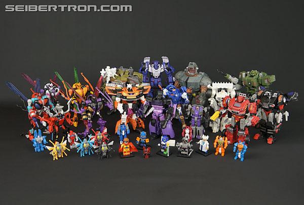 Transformers BotCon Exclusives Headmaster (Image #40 of 46)