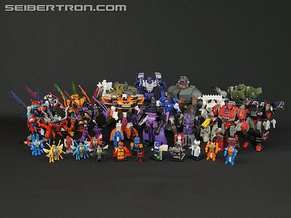 Transformers BotCon Exclusives Headmaster (Image #41 of 46)