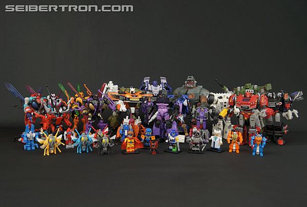 Transformers BotCon Exclusives Headmaster (Image #42 of 46)