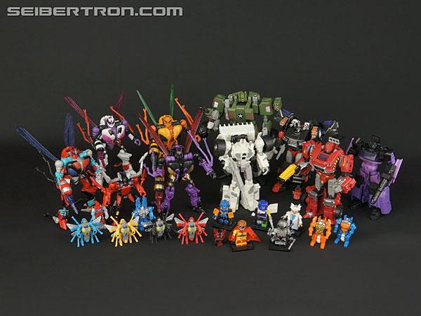 Transformers BotCon Exclusives Headmaster (Image #46 of 46)