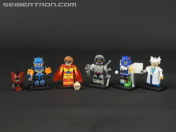 Transformers BotCon Exclusives Sentinel Prime (Image #47 of 61)