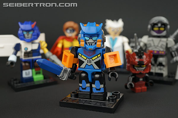 Transformers BotCon Exclusives Sentinel Prime (Image #50 of 61)