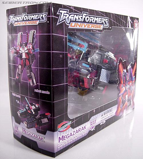 Transformers BotCon Exclusives Megazarak (Image #2 of 89)