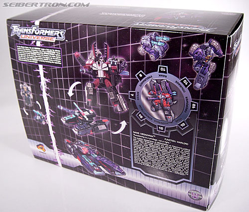 Transformers BotCon Exclusives Megazarak (Image #4 of 89)