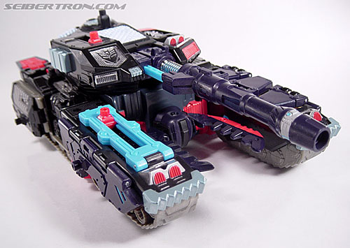 Transformers BotCon Exclusives Megazarak (Image #10 of 89)
