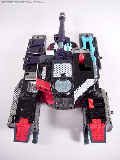 Transformers BotCon Exclusives Megazarak (Image #13 of 89)