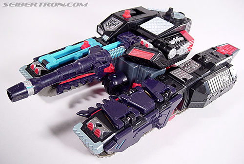 Transformers BotCon Exclusives Megazarak (Image #18 of 89)