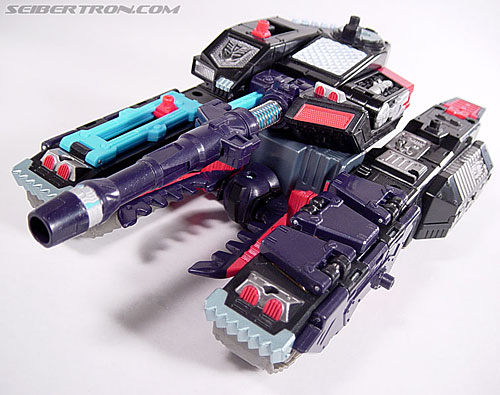 Transformers BotCon Exclusives Megazarak (Image #19 of 89)