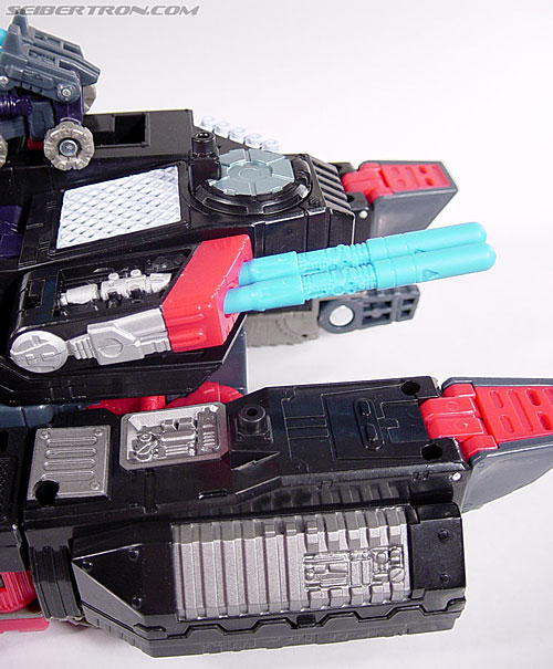 Transformers BotCon Exclusives Megazarak (Image #20 of 89)