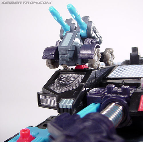 Transformers BotCon Exclusives Megazarak (Image #21 of 89)