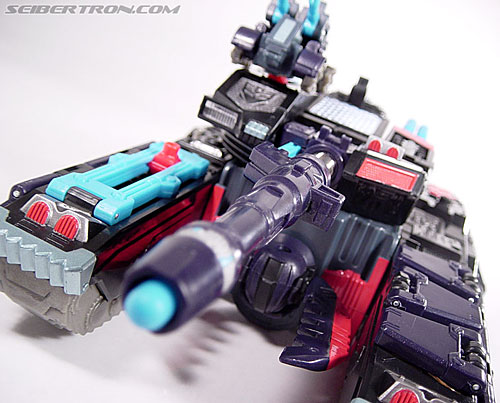 Transformers BotCon Exclusives Megazarak (Image #22 of 89)