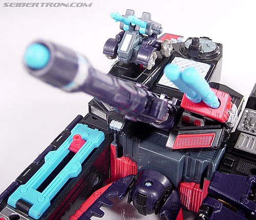 Transformers BotCon Exclusives Megazarak (Image #23 of 89)