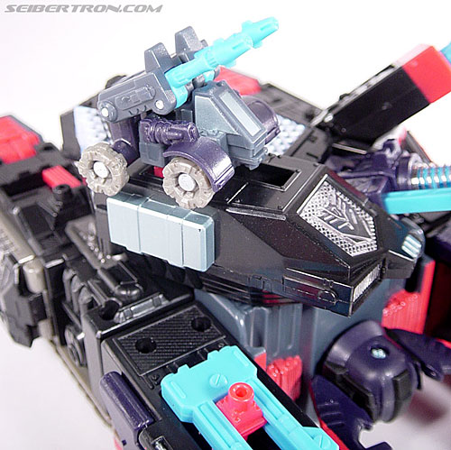 Transformers BotCon Exclusives Megazarak (Image #25 of 89)