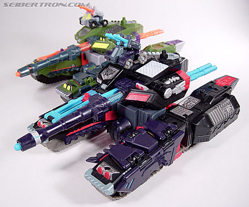 Transformers BotCon Exclusives Megazarak (Image #28 of 89)