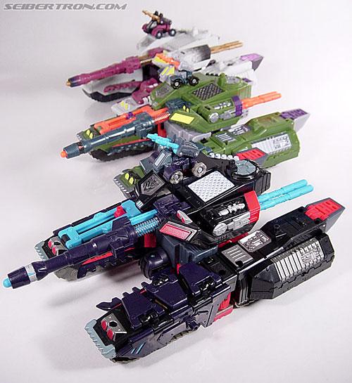 Transformers BotCon Exclusives Megazarak (Image #29 of 89)