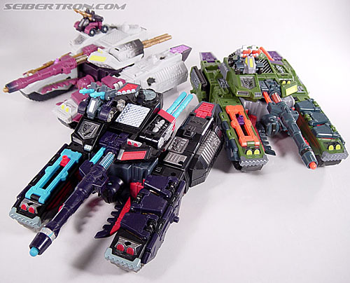 Transformers BotCon Exclusives Megazarak (Image #31 of 89)
