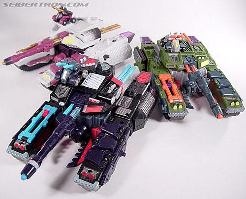 Transformers BotCon Exclusives Megazarak (Image #31 of 89)